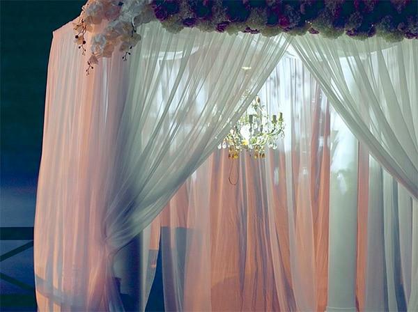 Ideas divertidas para el uso de cortinas