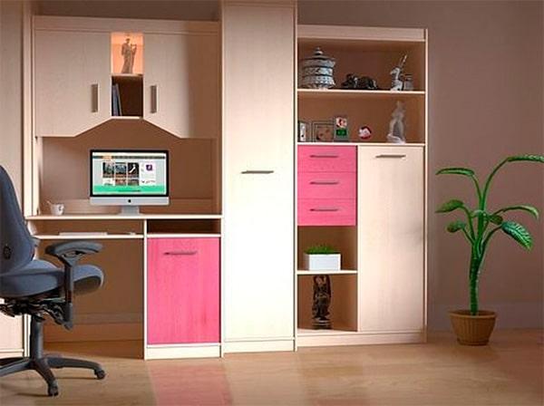 La importancia del color para el ambiente de las habitaciones