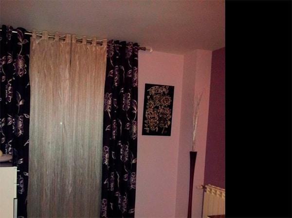 Un buen uso de tus cortinas te permite ahorrar en tus facturas
