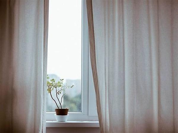 Las mejores telas para las cortinas de tu hogar