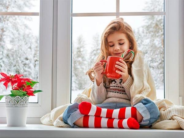 Los mejores tejidos para el invierno